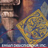 Emian Design Group Business Card