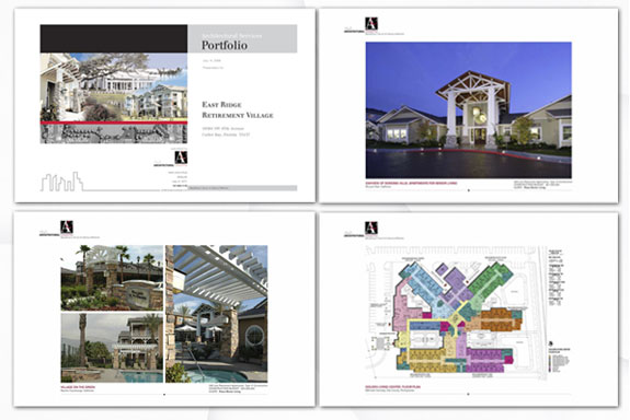 Architecture Design Brochure architecture marketing, architecture brochure design