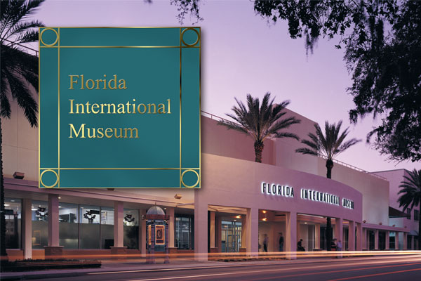 Signage design by zoom design of largo florida florida for Fine decor international inc